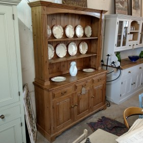 5 Foot Pine Dresser Sideboards and Dressers