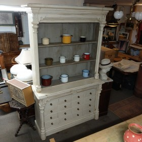 Reclaimed Painted Dresser Sideboards and Dressers