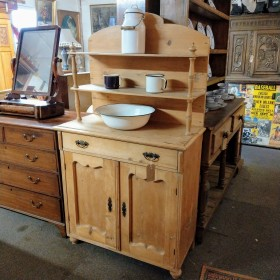 3ft Wide Pine Dresser Sideboards and Dressers