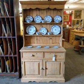 Small Pine Dresser Sideboards and Dressers