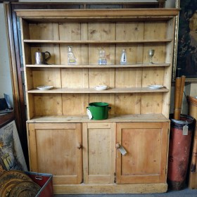 Antique Pine Dresser Sideboards and Dressers