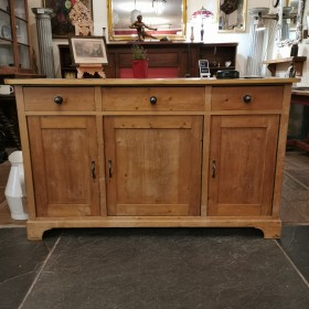 "4ft10"" Pine Sideboard Sideboards and Dressers"