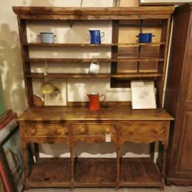Elm Dresser Sideboards and Dressers