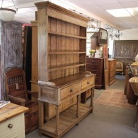 Farmhouse Dresser Sideboards and Dressers