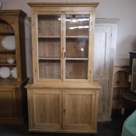 Glazed Dresser Sideboards and Dressers