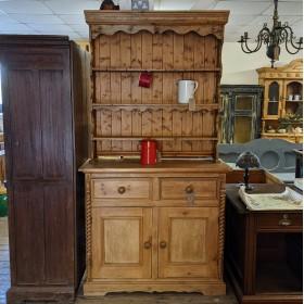 Antique Pine Dresser Sideboards and Dressers