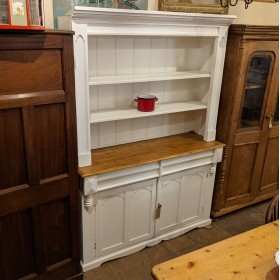 White Dresser Sideboards and Dressers