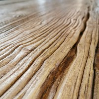 """5ft9"""" x 3ft3"""" Rustic Oak Table Tables and Islands"""