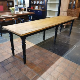 3m Long Dining Table Tables and Islands