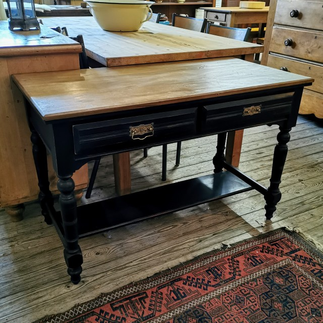 Washstand Tables and Islands