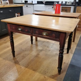 Antique Kitchen Table Tables and Islands