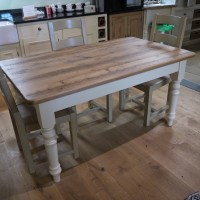 Ex-Display Farmhouse Table Tables and Islands