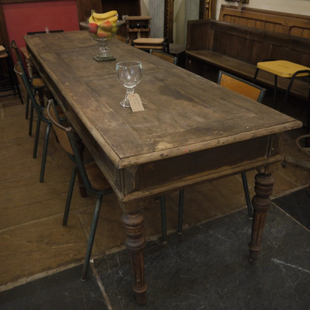 Antique Dining Table Tables