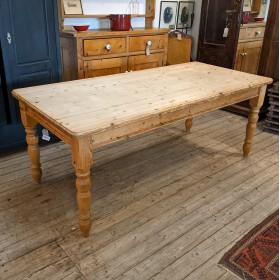 Farmhouse Table Tables and Islands