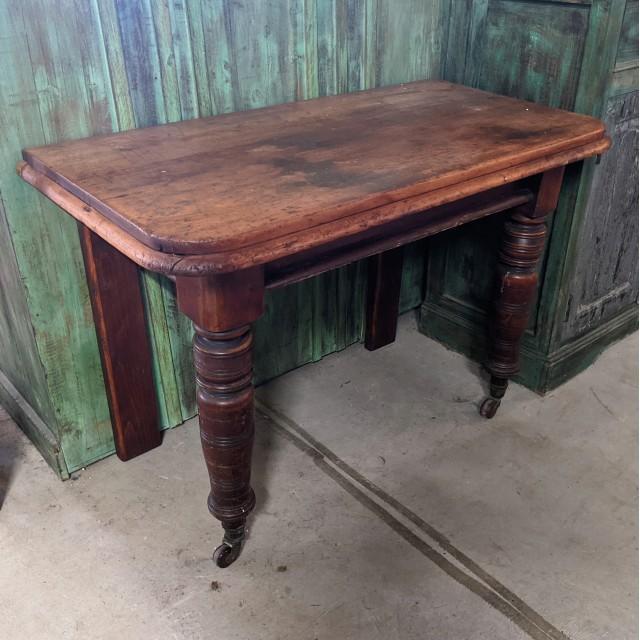 Side Table The Workshop