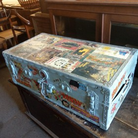 School Trunk Trunks, Chests and all the rest