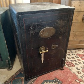 Cartwright Safe Trunks, Chests and all the rest