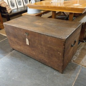 Large Oak Trunk Trunks, Chests and all the rest