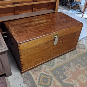 Wooden Chest Trunks, Chests and all the rest