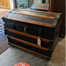 Travelling Trunk Trunks, Chests and all the rest
