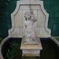Conch Fountain Fountains