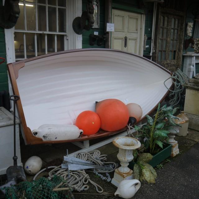 Boat Seat Seating