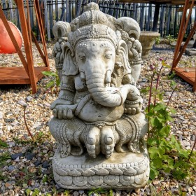 Small Ganesh Statuary
