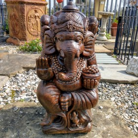 Large Ganesh Statuary