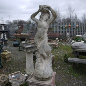 Reclaimed Statue  Statuary