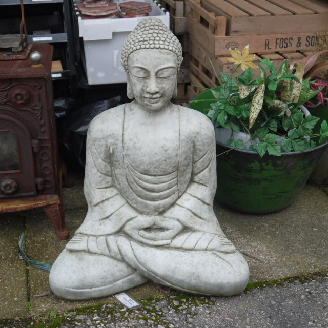 Large Buddha Statuary