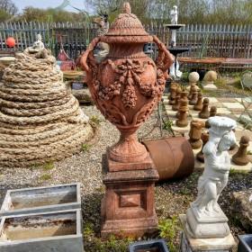 Margam Vase Urns & Pots