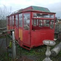 Road Train 'Tram' Carriage  Oddities