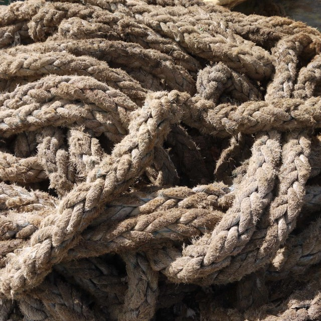 Maritime Rope Other Garden Items
