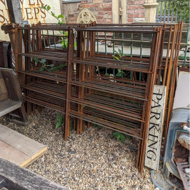 Estate Fencing Gates & Railings