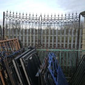 10ft Gates Gates