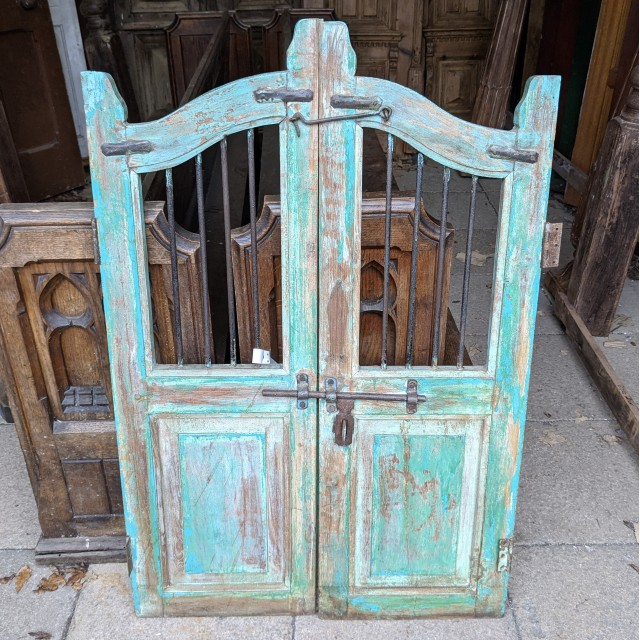 Green Dog Gates Gates & Railings
