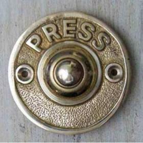 Door Bell Push Door Bells