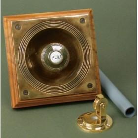 Claverley Bell Pull Kit Door Bells