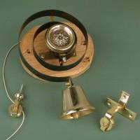 Winchester Bell Pull Kit Door Bells