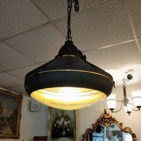 Wide Pendant Light Ceiling Lights