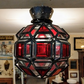Moroccan Lantern Ceiling Lights