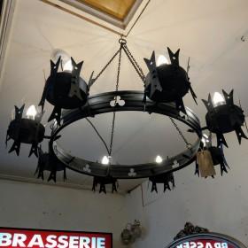 Gothic Chandelier Chandeliers