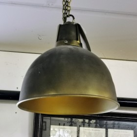 Brass Industrial Style Light Reproduction Industrial Lights