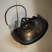 Reclaimed Coronet Light Shade Industrial Lights
