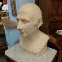 Plaster Bust Oddities