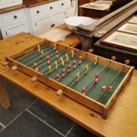 Portable Bar Football Oddities