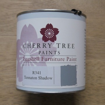 Cherry Tree Paint