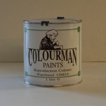 Colourman Paints