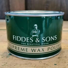 Fiddes Liming Wax Fiddes Wax