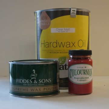 Paints & Waxes